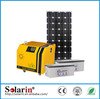 2015 new and hot portable home solar generator system include photovoltaic solar panel