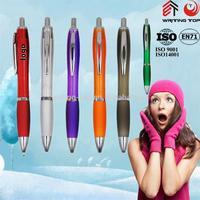 2015 promotion ballpoint pen in various pen