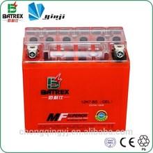 BATREX Super Batteri Small 12 Volt Gel Battery for CUB