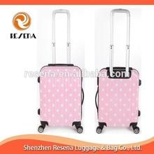 Polka Dot Luggage the Best Luggage