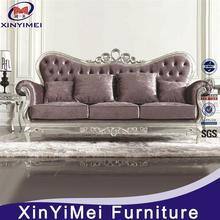 2014 high quality new fabric sofa design