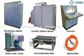 solid state yüksek freqeuncy kaynak makinesi