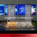 Construção modelos em escala