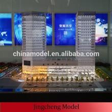 construction scale models