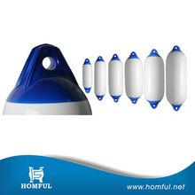 Accessories PU Foam Pneumatic Boat Fender