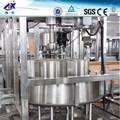 Alta qualidade águamineral/engarrafadora de água potável