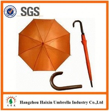Professional OEM/ODM Factory Supply Good Quality fan straight umbrella with good prices