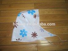Custom PVC waterproof folding kinds plastic rain hat