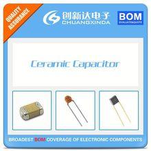 (Capacitor Supply) C0805J104K5RACTU 50v .1UF 10% Tol. Open Mode Flex Term