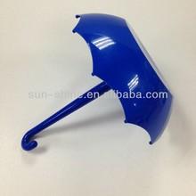 The novel umbrella shape boll pen