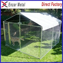 2015 New Product Cheap Chain Link Dog Kennels, Outdoor Dog Fence, Dog Kennels