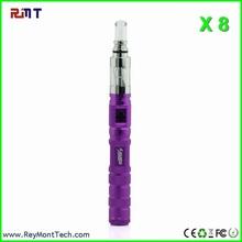 2015 new e cigarette purple colored e-cigarette Original Kamry x8