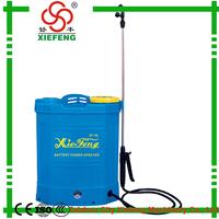 16L agriculture knapsack chemical fertilizer pesticide spray pumps