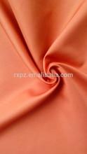 Chiffon satin polyester fabric textile