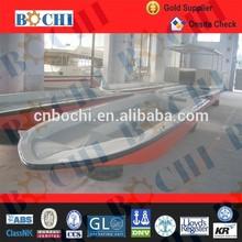 CE Certificate 6 Meter Fiberglass Rescue Boat