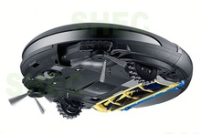 Robot Vacuum Cleaner cleaning robot as seen on tv 2014