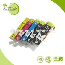 Promotion products PGI850XL CLI851XL compatible ink cartridge for PIXMA MX928/MX728