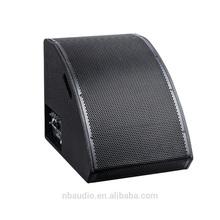 12inch 2 Way full range active system live sound speaker system
