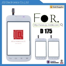 2015 Replacement parts touch screen digitizer For LG L40 D175