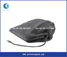 plush toy mesh bag drawstring mesh bag poly mesh bags