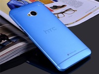 2015 New arrival Hot selling Matte finish mobile phone cases for HTC ONE M7