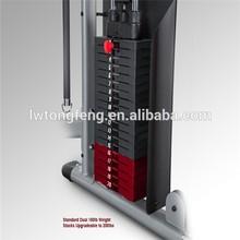 Top grade steel weight blocks, weight stacks,cheap price!