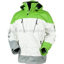 2015 new design windproof snow jacket xxl power life for men