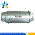Propane R290, HC refrigerant of environment friendly,