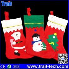 Cute Christmas Sock Christmas Tree Hang Decoration accept paypal