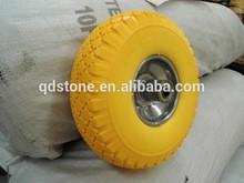 hand trolley sapre parts wheels 3.00-4