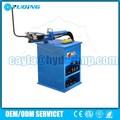 중국 품질 좋은 가격 yqb42 스테인레스 스틸 유압 구부리는 6-42mm