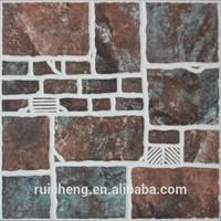 Unpolished iddis floor tile used in kitchen or bathroom(400x400mm)