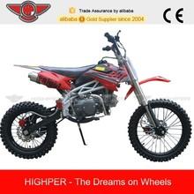 125cc Dirt Bike For Sale Cheap (DB610)