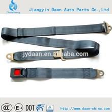 Car Bus Seat belt/Safety belt China manufacturer factory