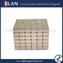 Cheap Permanent Neodymium Magnets N52 Wholesale China