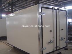 thermo king engine box van truck/van box truck/pickup