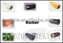 china mainland jiaozuo CREATION --idler/roller with Quick, efficient, comprehensive service.