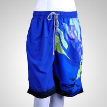 Factory Direct Sale Fashion Stripe Men Beach Short