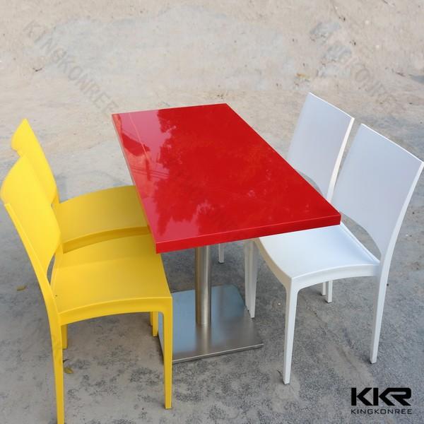 Rot acryl stein esstische tische und st252hle Esstisch  : Redcoloracrylicstonediningtablestables from german.alibaba.com size 600 x 600 jpeg 82kB