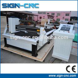 Heavy duty American brand plasma power cnc plasma cutting machine