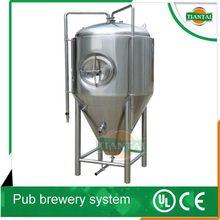 craft/used/draft beer fermenting machine