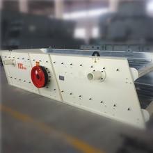 2015 shanghai pioneer sand vibrating sieve machine /small vibrating motors