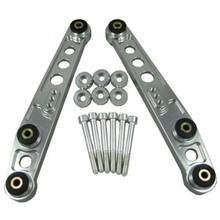 For 92-95 Honda Gold CNC Aluminum Rear Suspension Lower Control Arm Kit