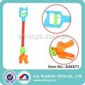 plastique crocodile main mécanique robot jouet