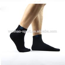 Men's fashion sports cotton towel socks/Men leisure socks20150307