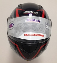 Chinese factory hot sell DOT helmet for motorcycle