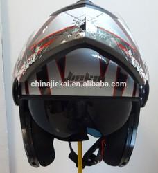 Wholesale motorcycle racing helmet decals