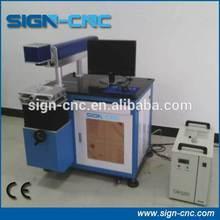 leather marking machine/basketball marking machine /logo marking machine