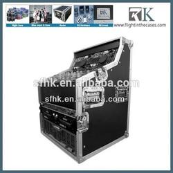dj console Case for Traktor Kontrol S4 / American Audio VMS4 DJ Controller
