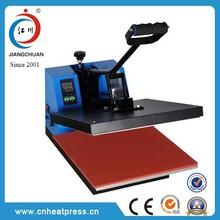 Press apparel printing machine shopping bag on sale